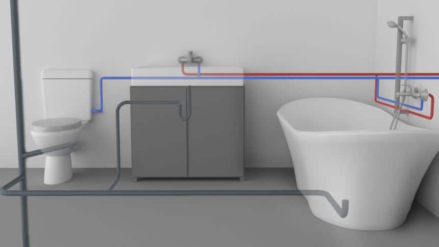 verificare instalatie sanitara