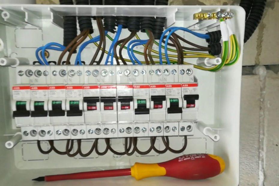 Verificare instalatie electrica