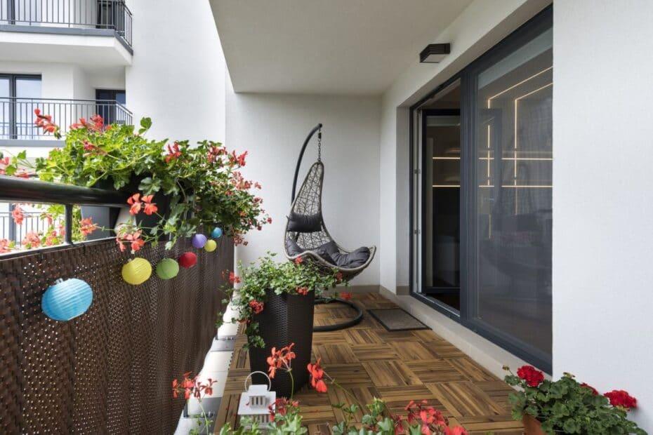 renovare balcon